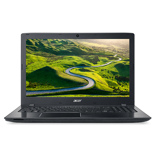 Acer Notebook Acer Aspire E5-575G-73WKT003 (Black)