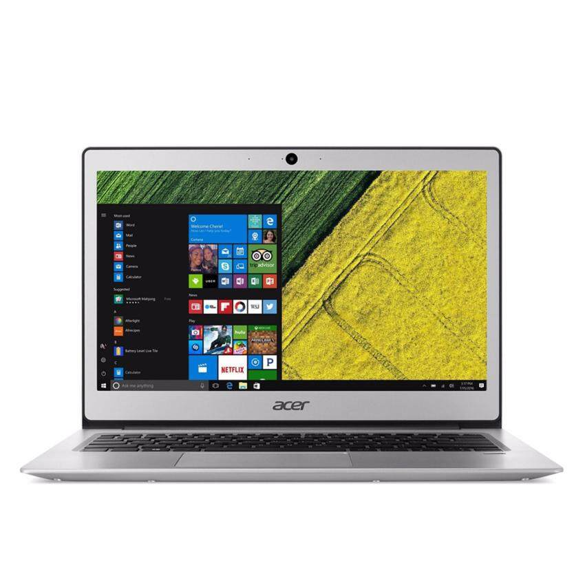 Acer Swift1 SF113-31 PQCN4200 RAM4GB SSD128GB INT W10