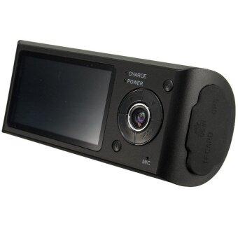 ACOO HKS HD Dual