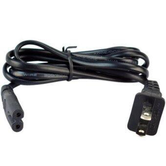 ราคา สาย Adapter Notebook Cable Power AC NB 2 รู