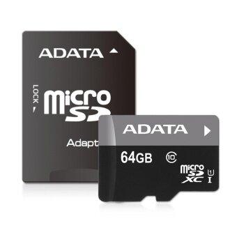 ADATA microSDHC/SDXC UHS-I Class10