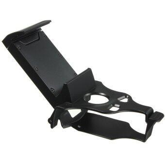 Adjustable Smart Phone Bracket Mount Holder for T3 Game Controller(Black) - intl ...