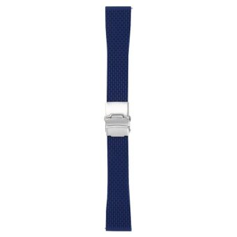 ADS Silicone Wristband Straps Bracelet Band Replacement For AMAZFIT Smart Watch - intl