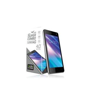 AIS Super Combo Lava IRIS 560 LTE 4G 4GB (Ais only) (Black)