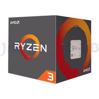 Harga AMD CPU - CENTRAL PROCESSING UNIT AM4 RYZEN3 1200