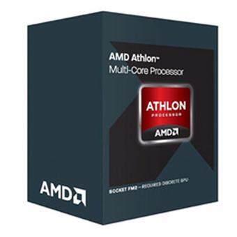 ราคา AMD CPU - Central Processing Unit AMD FM2+ X4 860K ATHLON QUIET COOLER