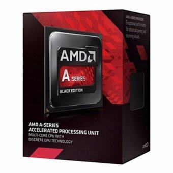 AMD CPU - Central