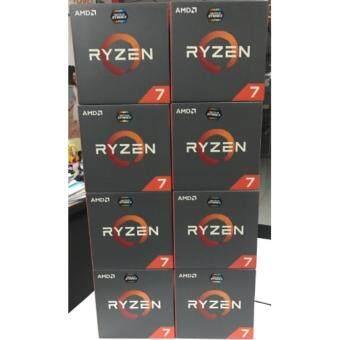 ลดราคา AMD Ryzen7 1800X
