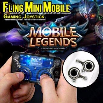 จอยเกมส์มือถือ จอยมือถือ จอยโทรศัพย์ จอยสติ๊ก จอยติดหน้าจอโทรศัพย์ทุกเกมที่ใช้ระบบสัมผัส ...