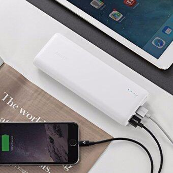 Anker PowerCore 20100mAh Poerbank Portable Charger For iphone ipadSamsung and more(White) - 4