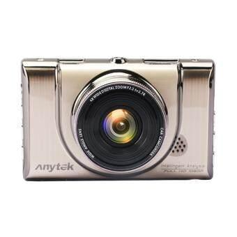 Anytek Car Camcorder กล้องติดรถยนต์