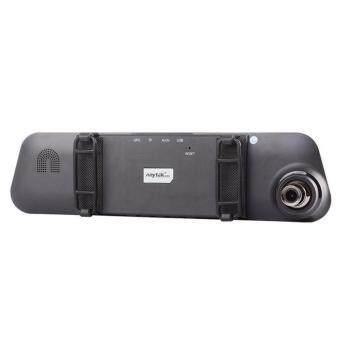 Anytek T1C กล้องติดรถยนต์ 2กล้อง car cameras