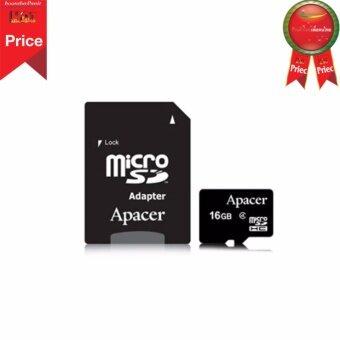 Apacer Micro SHD Class