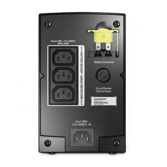 APC Back-UPS 500VA รุ่น
