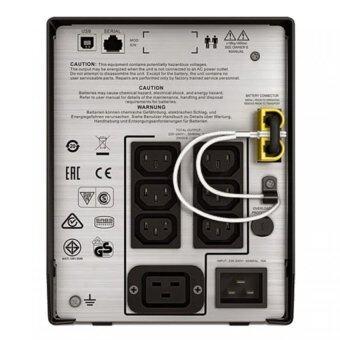 APC Smart 2000 LCD