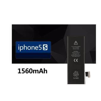 Apple battery แบตเตอรี่ for iphone Apple 5S phone built-in battery iPhone 5S battery