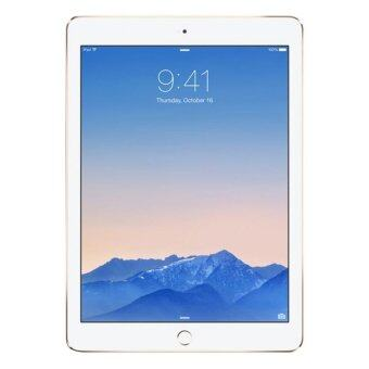 Apple iPad Air 2 Wi-Fi + Cellular 128GB (Gold)