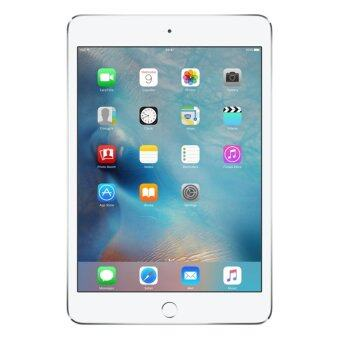 Apple iPad mini 4 Wi-Fi 128GB (Silver)