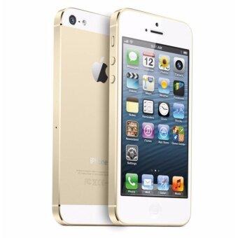 Apple iPhone 5s 16GB (Gold) เครื่องนอก