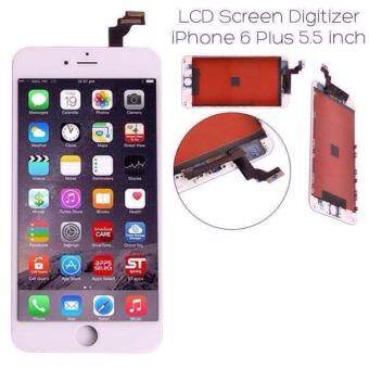 Apple หน้าจอพร้อมทัสกรีน IPhone 6 Plus (จัดส่งไวมาก)