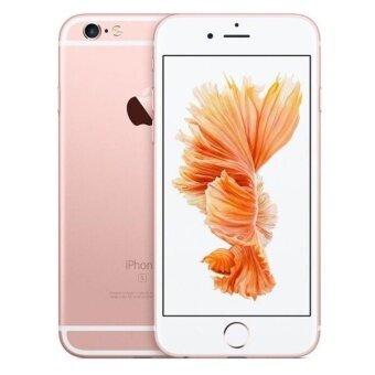 รับประกันสินค้าApple IPhone 6S ( 16GB 32GB 64GB ) ( สินค้าใหม่ )