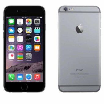 Apple iphone6 16g BLACK Cell Phones 1GB RAM 16 ROM 4.7'IPS GSM WCDMA LTE refurbish iPhone 6