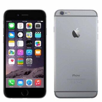 apple iphone6 16GB BLACK Brand 4.7'' 4G LTE 8MP/Pixel iphone 6 Mobile Phone Refurbished