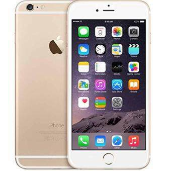 Apple iPhone6 16GB Cell Phones 4.7'' inch IPS 1GB RAM GSM WCDMA LTE iPhone 6 refurbish Mobile Phone