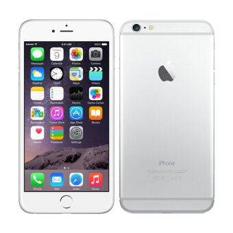 Apple iphone6 16GB WHITE Brand 4.7'' 4G LTE 8MP/Pixel refurbished iphone 6 Mobile Phone