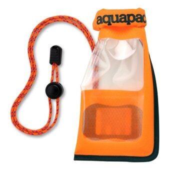 Aquapac Mini Stormproof Phone Case 034 (Orange)