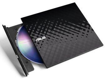อยากขาย Asus External Slim DVD Drive รุ่น SDRW-08D2S-U LITE - Black