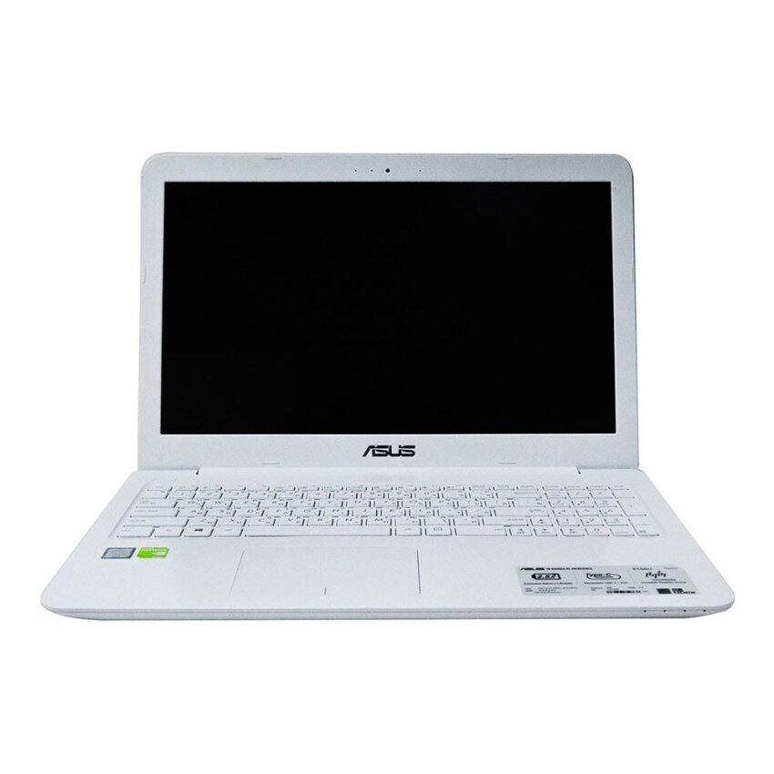 ASUS K556UQ-XX083D Intel Core i7-6500U15.6' (2.50 - 3.10 GHz) NVIDIA GeForce 940MX (2GB GDDR3)4 GB DDR41 TB 5400 RPMGlossy White