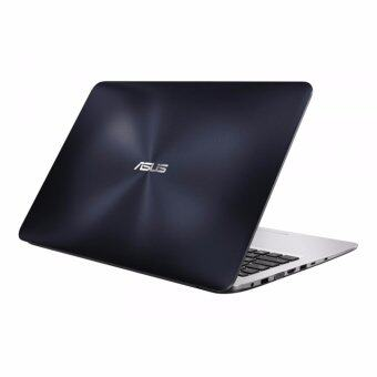 Asus K556UR-XX269 i7-7500U/4GB/1TB/GT930MX 2G/15.6/DOS (Dark Blue) - 5