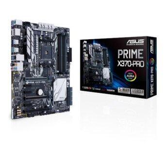 ราคา ASUS PRIME X370-PRO AM4 Motherboard