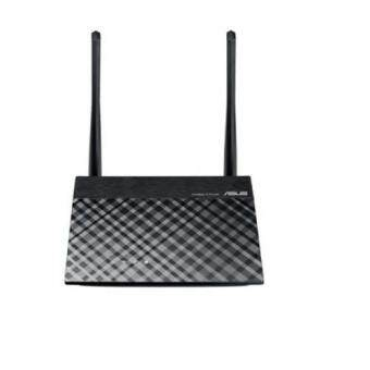 ASUS Router (RT-N12+) 3 in 1Wireless N300 -5 Years (By Synnex)