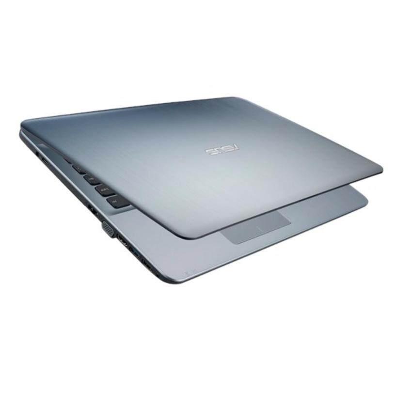 Asus X441UR-GA041 i3-6006U4GB1TBGeForce 930MX14.0 (Silver)