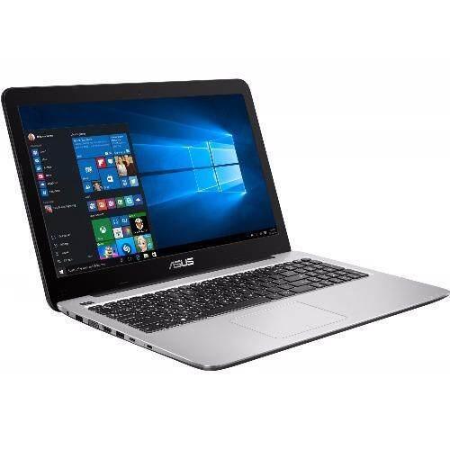 Asus X556UV 15.6' i5-6200U4gb DDR41TB HDD Win 10, English Keyboard