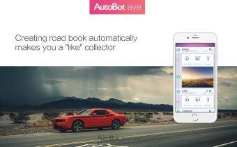 Autobot Eye WiFi Smart