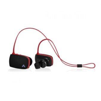 Avantree รุ่น Sacool Pro Bluetooth Stereo Headphones (Black/Red)