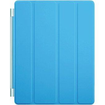Best Apple iPad 2, 3, 4 Smart Cover รุ่น APL-MD308FE/A - Blue
