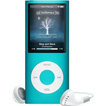 "Harga BEST MP3,MP4 Player 1.8"" (Blue)"