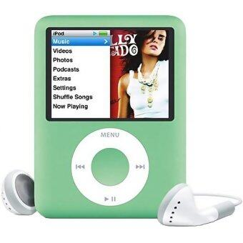 "Harga BEST MP3,MP4 Player 1.8"" G3(Green)"