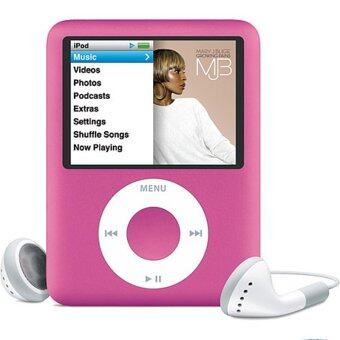 "Harga BEST MP3,MP4 Player 1.8"" G3(Pink)"