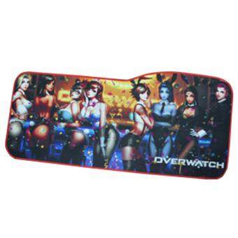 Best4U Mousepad ลายเกม Overwatch