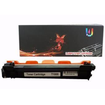 Best4U/Brother 1000/TN-1000/TN1000ใช้กับปริ๊นเตอร์รุ่นBrother HL-1110/1210W,DCP-1510/1610W,MFC-1810/1815/1910W