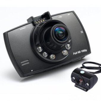 better Camera FHD Car Cameras กล้องติดรถยนต์ รุ่น G30C (Black)
