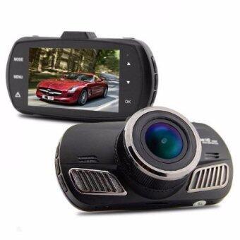 Blackview กล้องติดรถยนต์ รุ่น DAB201(Blackview A12)