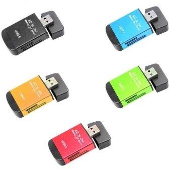 BolehDeals USB2.0 Hi-speed Card