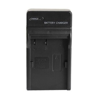 Harga BP-511 US Plug Travel Charger for Canon BP-511A BP-512 BP-522 -intl