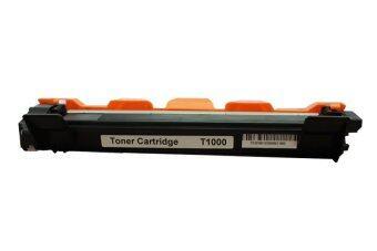 ซื้อถูก Brother HL-1110/1118/DCP-1510/1518/1810/1813/1815/1818 ใช้ตตลับหมึกเลเซอร์เทียบเท่ารุ่น TN-1000 (สีดำ)Best 4 U รีวิว